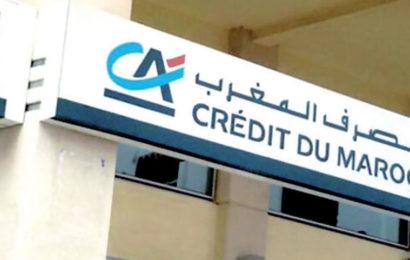 """Crédit du Maroc bénéficie d'une ligne de crédit de 20 millions d'euros de la BERD pour les PME réalisant des activités dans les solutions """"vertes"""""""