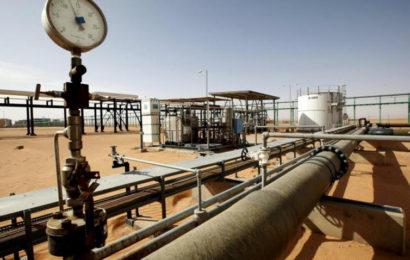 Libye: la production pétrolière est passée de plus de 1,2 million à 187 000 barils par jour entre le 18 janvier et le 03 février
