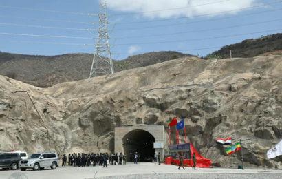 Ethiopie: le barrage hydroélectrique Genale Dawa III en production
