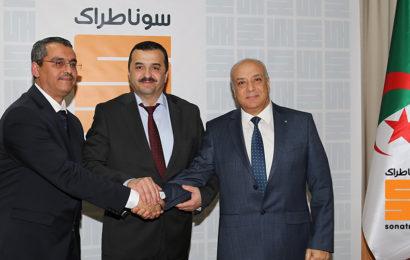 Algérie: Toufik Hakkar, nouveau PDG du groupe public des hydrocarbures Sonatrach
