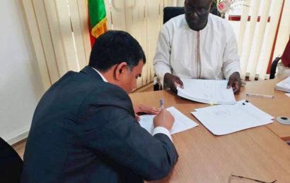 Mali: protocole d'accord pour la réalisation d'une centrale solaire de 100 MW et une centrale thermique à fuel lourd de 100 MW à Diéma