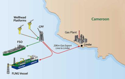 Gaz du Cameroun veut racheter à NewAge une partie du gaz naturel qui sera produit à Etinde, dans la région du Sud-Ouest