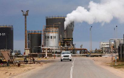 Libye: la NOC «forcée de fermer» la raffinerie de Zaouia