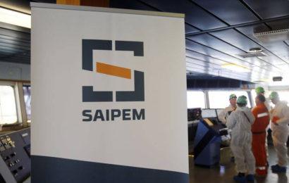 Contrats de plus de 500 millions de dollars pour Saipem dans plusieurs pays dont la Guinée équatoriale et l'Angola