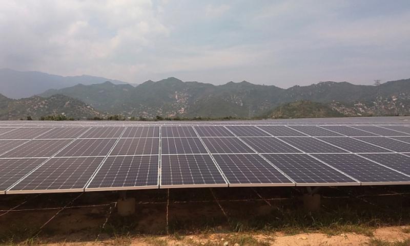 Maroc: appel à manifestation d'intérêt pour le programme Noor PV-II, 400 MW de projets solaires photovoltaïques
