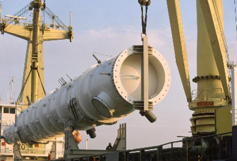 Mozambique: la technologie de liquéfaction de gaz naturel de l'usine à terre du projet Area 1 sera fournie par Air Products