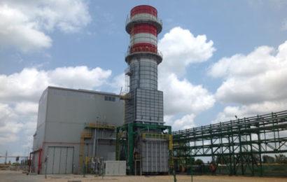 Congo-Brazzaville: avec sa troisième turbine à gaz, la puissance nominale de la CEC est passée de 314 à 484 mégawatts (ministre)