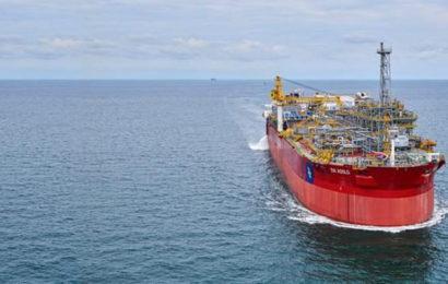Gabon: entrée en production de la phase 2 du champ pétrolier Tortue
