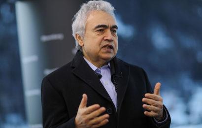 Chute des cours du pétrole: Fatih Birol estime que l'histoire «jugera» la Russie et l'Arabie saoudite