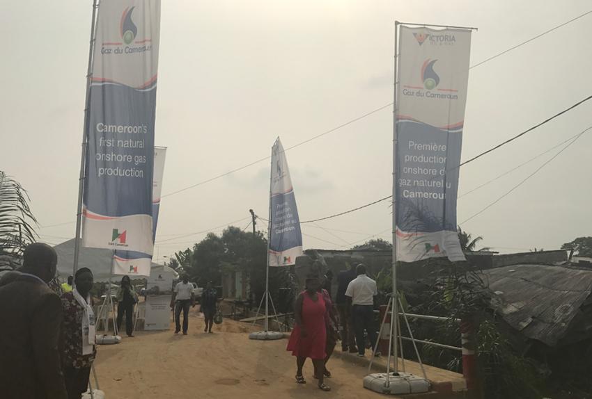 Cameroun: GDC envisage de démarrer sa campagne de forages dans le bloc gazier Matanda avec deux puits d'évaluation