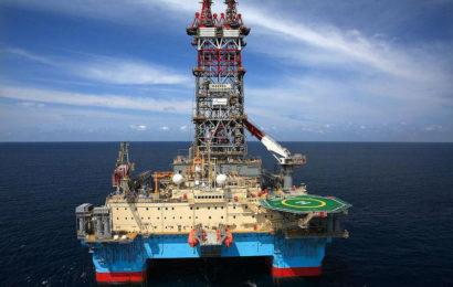 Egypte: contrat d'environ 3,8 millions de dollars pour Maersk Drilling pour le forage d'un puits offshore