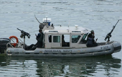 Nigeria: près de 95 000 litres de gasoil de contrebande saisis en partance vers le Cameroun (Marine)