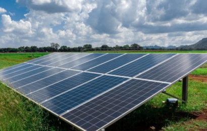 Burkina: les candidatures à la pré-qualification pour le financement et l'exploitation de 100 mini-centrales solaires ouvertes jusqu'au 26 mars