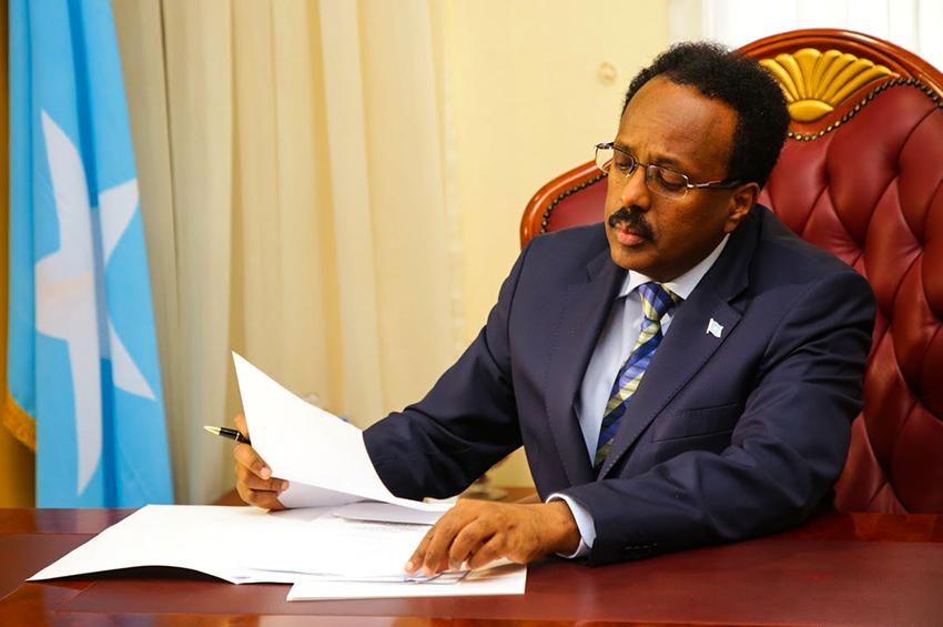 Somalie : un nouveau code pétrolier promulgué pour attirer les compagnies internationales dans l'exploration des hydrocarbures
