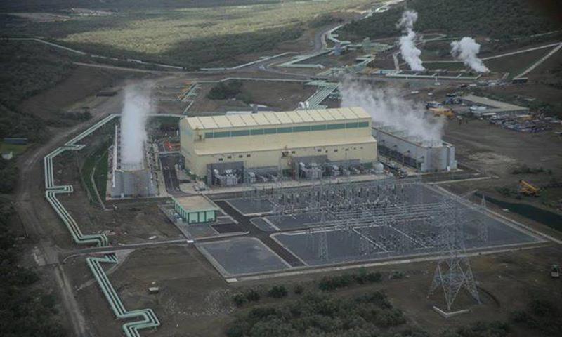 Kenya: KenGen prépare l'appel d'offres pour la réalisation d'une centrale géothermique de 140 MW à Olkaria