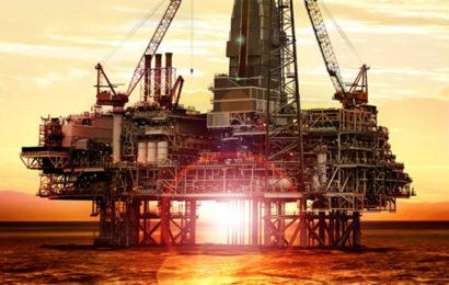 Les cours du pétrole au plus bas depuis 2016