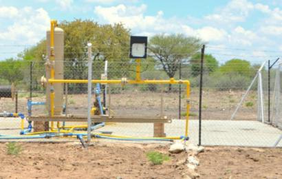 Botswana: Advanced Resources International va réaliser l'étude de faisabilité d'une centrale électrique au gaz de houille de 100 MW