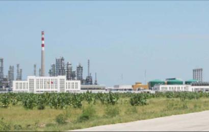 Tchad: suspension des activités à la raffinerie de Djarmaya pour libérer les capacités de stockage qui ont atteint leur limite (ministre)