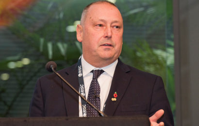 Roy Kelly choisi pour remplacer Ahmet Dik au poste de directeur général de Victoria Oil and Gas, maison-mère de Gaz du Cameroun