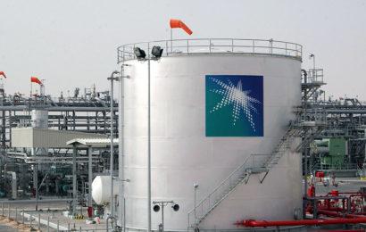 Le ministère de l'Energie d'Arabie saoudite a demandé à Saudi Aramco de porter sa capacité de production de pétrole de 12 à 13 Mb/j