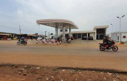La 66e station-service de Tradex au Cameroun opérationnelle