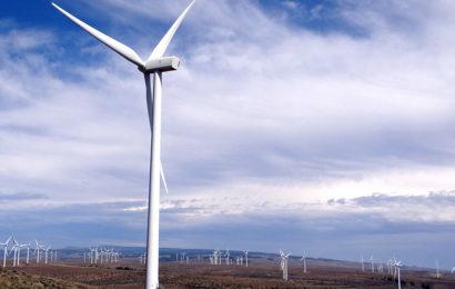 La Namibie approuve 180 MW de centrales éoliennes dans le parc national de Tsau Khaeb