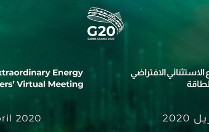Marché du pétrole: pas d'annonce de la réduction de la production par les ministres de l'Energie des pays du G20