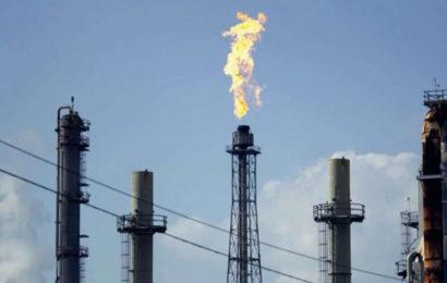 Pétrole: le cours du baril de WTI pour livraison en mai positif le 21 avril en matinée