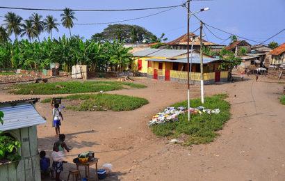 São Tomé-et-Principe: don de près de 12,5 millions d'euros de la BAD pour le Programme de transition énergétique