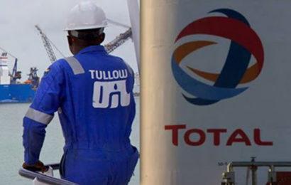 Ouganda: Tullow quitte le projet d'exploitation des hydrocarbures du lac Albert