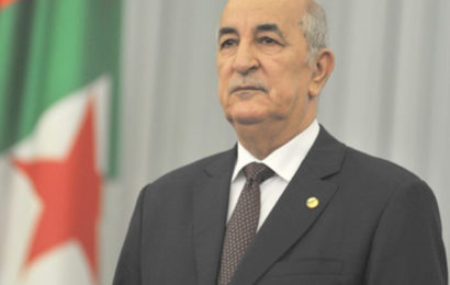 Dépendante du pétrole et du gaz, l'Algérie envisage de se tourner vers d'autres ressources après la crise du coronavirus