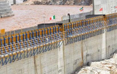 GERD: une reprise des négociations en vue entre l'Egypte, le Soudan et l'Ethiopie