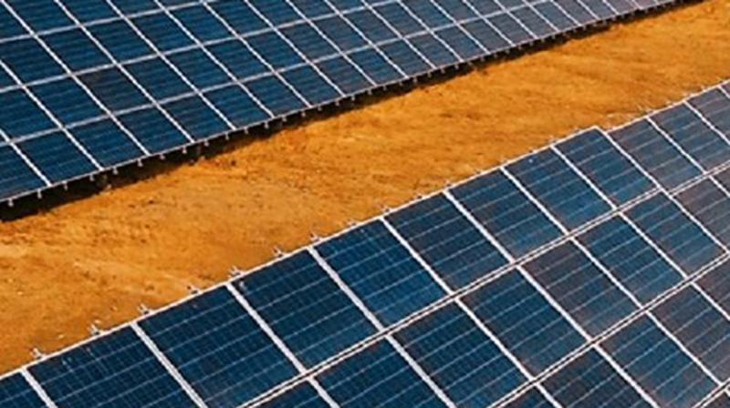 Tunisie : deux projets solaires d'une production annuelle de 31,1 GWh achevés à Tataouine