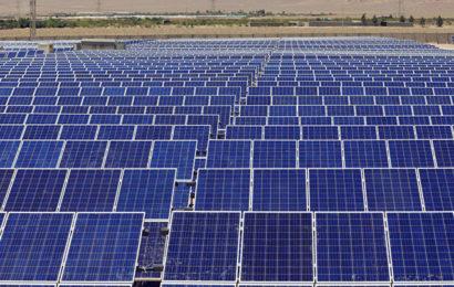 Le Zimbabwe prépare un appel d'offres pour 500 MW de centrales solaires photovoltaïques