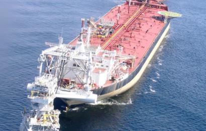 Cameroun: neuf entreprises étrangères ont enlevé des cargaisons d'hydrocarbures au terminal maritime Komé-Kribi I en 2019