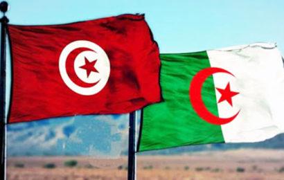Algérie: accord prolongé pour la livraison de gaz naturel à la Tunisie jusqu'en 2027