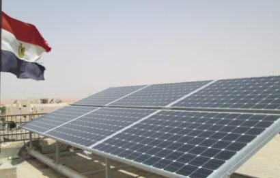 L'Egypte va recevoir un prêt de 225 millions d'euros de la BAD pour son Programme d'appui à l'électricité et à la croissance verte