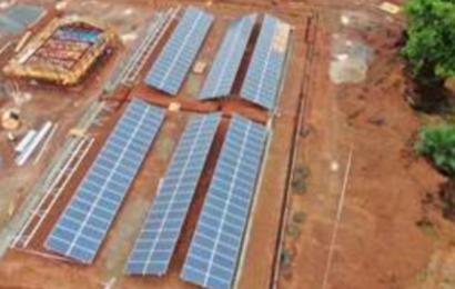 Cameroun: bientôt la liaison d'un parc solaire de 125 kWc à la centrale thermique de Lomié