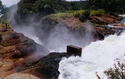 Ouganda : le barrage hydroélectrique prévu à Murchison Falls pourrait être réalisé à Uhuru Falls