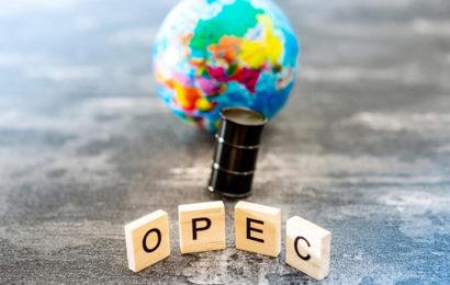 L'accord de réduction de la production de pétrole de l'Opep+ valide jusqu'à fin juillet