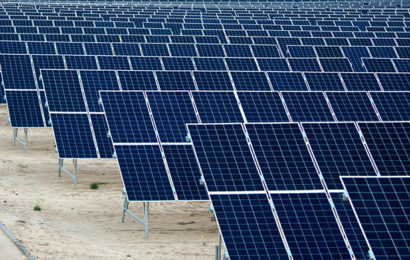 Tunisie/Solaire: les entreprises retenues pour développer 6 projets de 10 MW et 10 d'un MW sont connues
