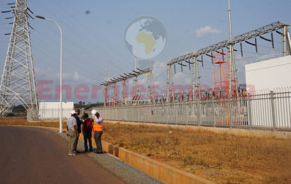 """Cameroun: EDC fixe l'achèvement du barrage hydroélectrique de Memve'ele """"aux environs de juin 2021"""""""