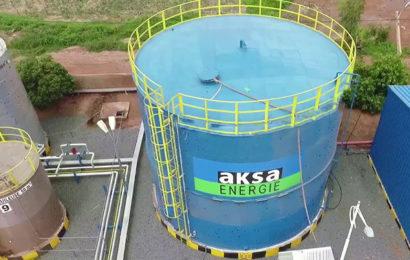 Cameroun: le projet de centrale à gaz de 150 MW de la société turque Aksa Enerji Uretim prévu à Bekoko