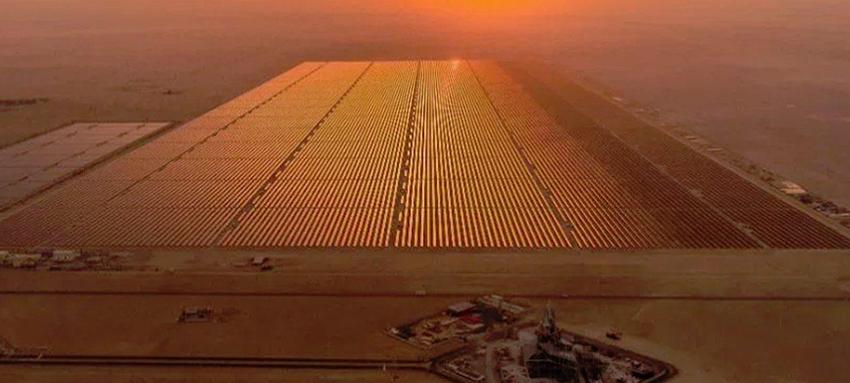 Africa50 compte s'inspirer de l'expérience du parc solaire égyptien de Benban pour le programme Desert to Power de la BAD