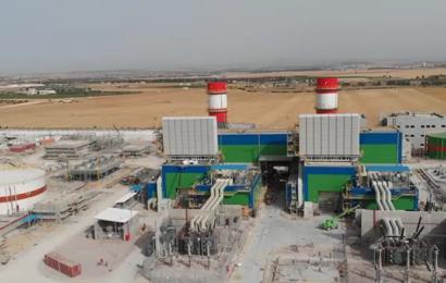 Tunisie: mise en service des deux turbines de la centrale à gaz de Borj El Amri (624 MW)