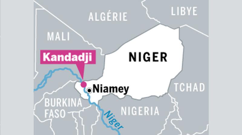 Niger: la Banque mondiale approuve 150 millions de dollars pour le barrage Kandadji