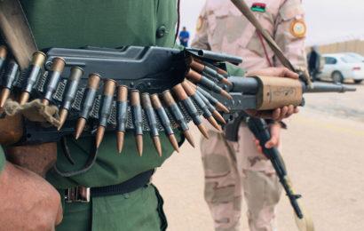 Libye: la présence de «mercenaires» étrangers dans les champs pétroliers préoccupe le GNA et la NOC