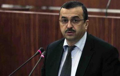 Algérie: Mohamed Arkab débarqué du ministère de l'Energie après 14 mois au poste
