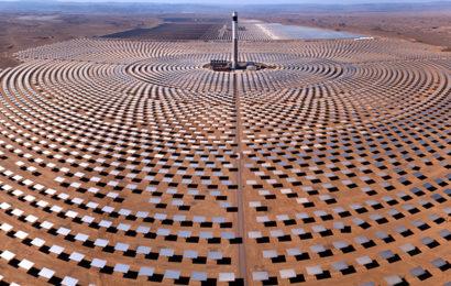 Noor Ouarzazate et la phase 1 de Noor Midelt fournissent au Maroc plus de 1 000 MW d'énergie solaire