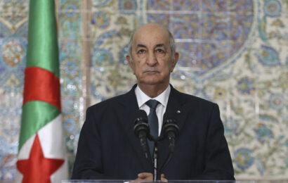 Algérie: le chef de l'Etat veut voir les recettes générées par les hydrocarbures passer de 98 à 80% d'ici fin 2021